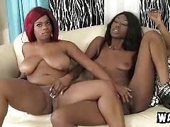 Lesbian Sistas HiDef